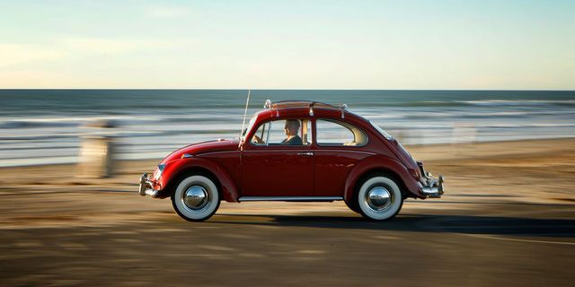 The Very Last Last Edition VW Beetle. Number 300/300 with Incredible History – SOLD!