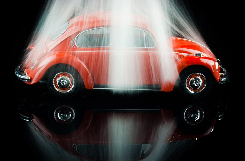 Positive Effects of Soft Water to Cars