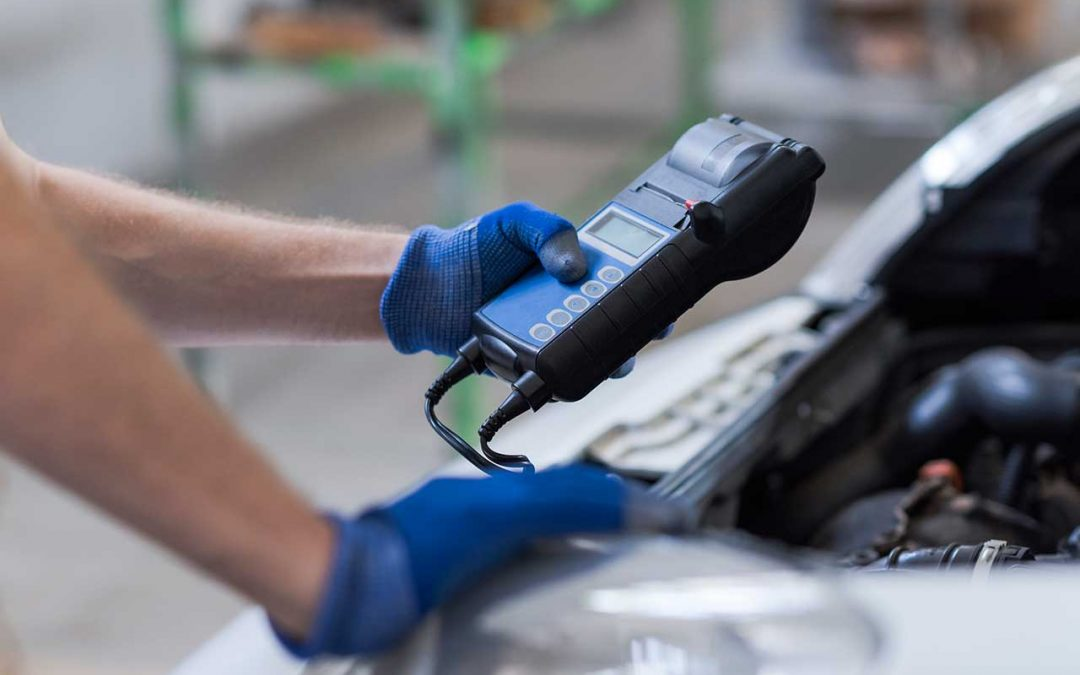Why do you need to replace your car battery?